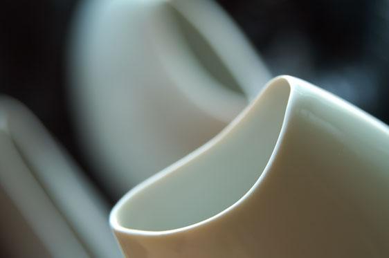 Kardelen vazo seti detay / Snowdrop vase set detail