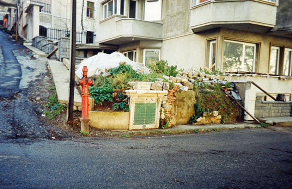 Üsküdar Gazanfer Ağa Çeşmesi / Uskudar Gazanfer Ağa Fountain