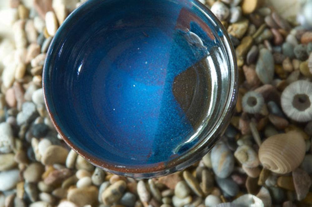 Mavi seri / The blue pack
