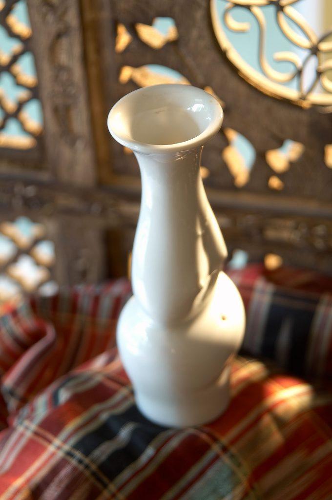Vazo / Vase
