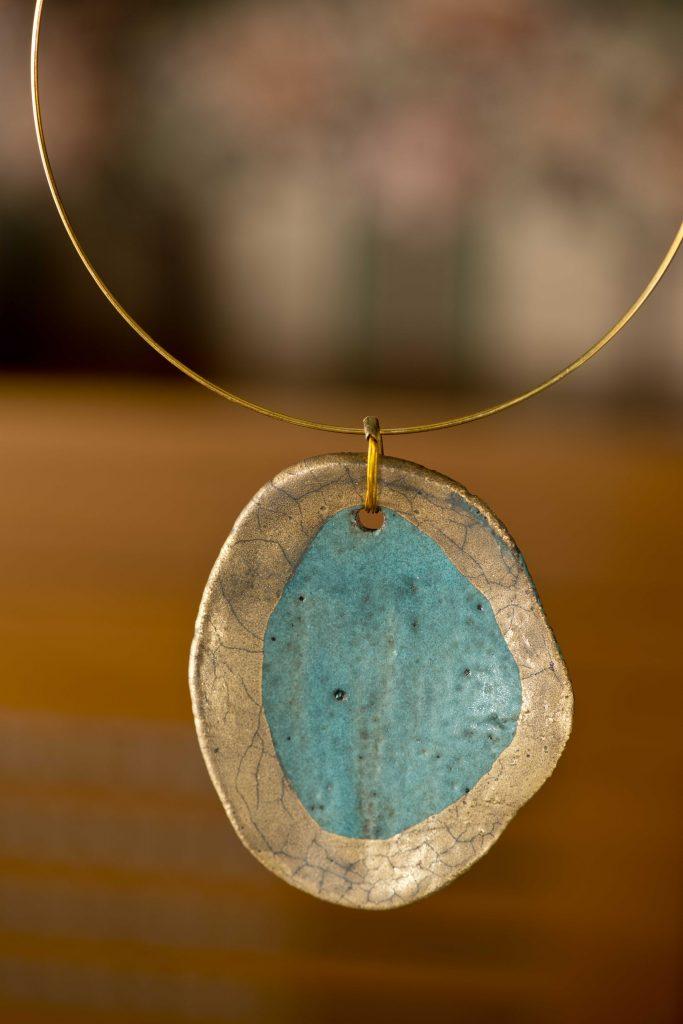 Seramik Kolye /  Ceramic Neacklace